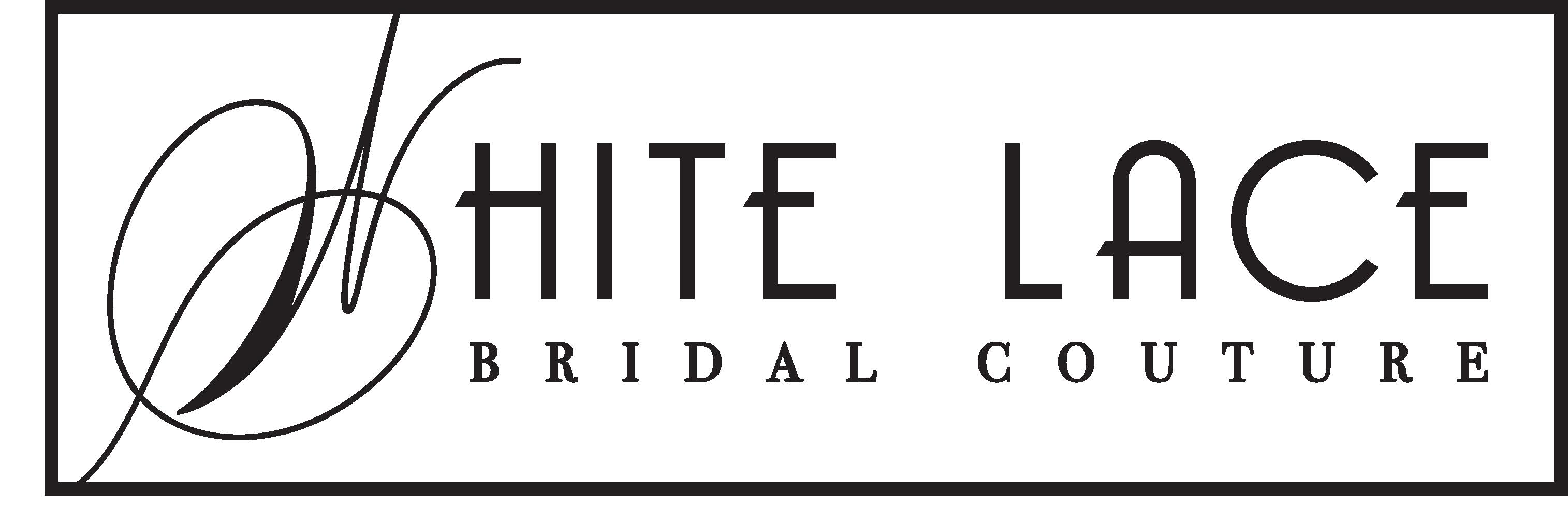 White Lace Brides